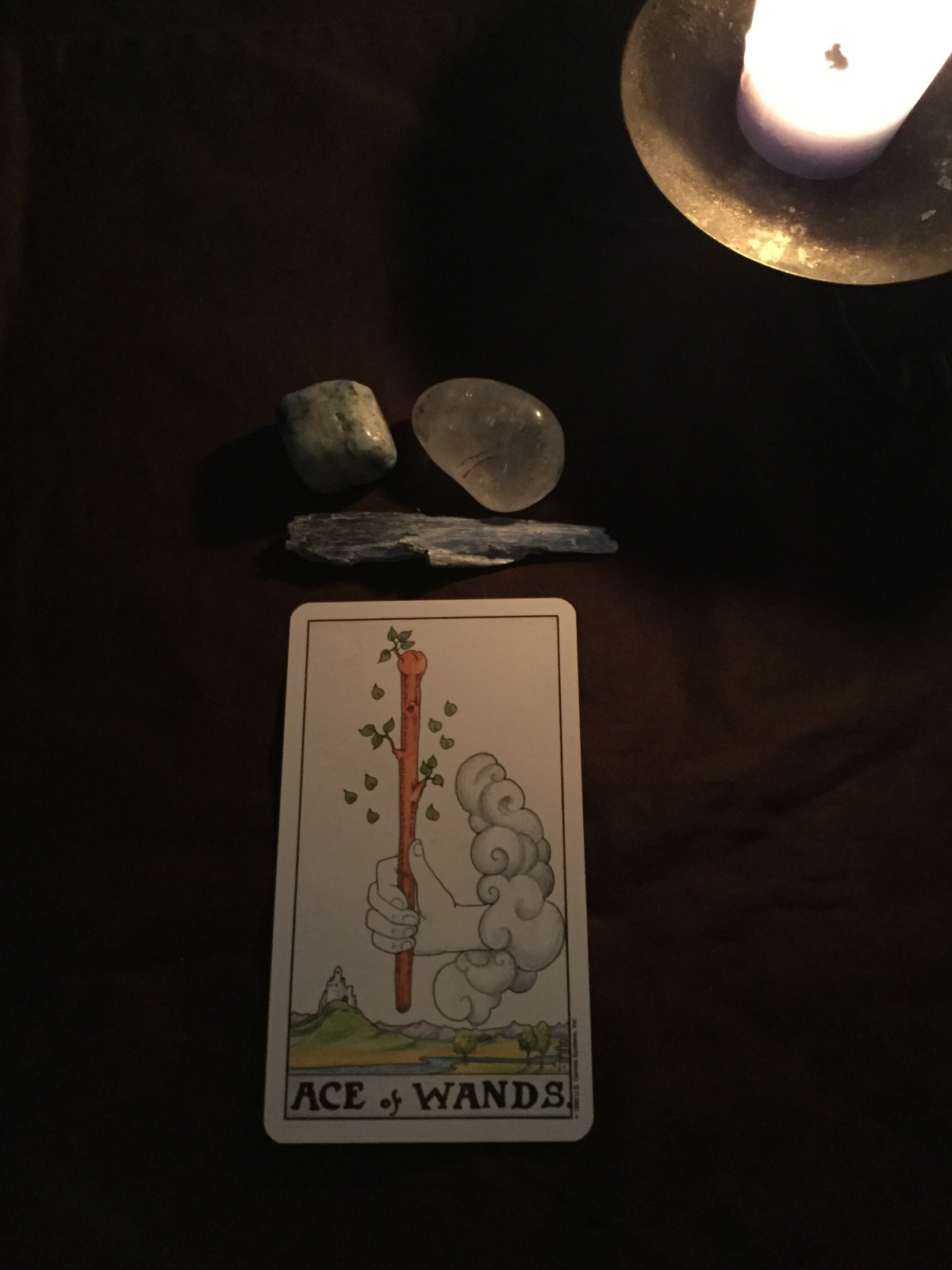 Daily Tarot Card